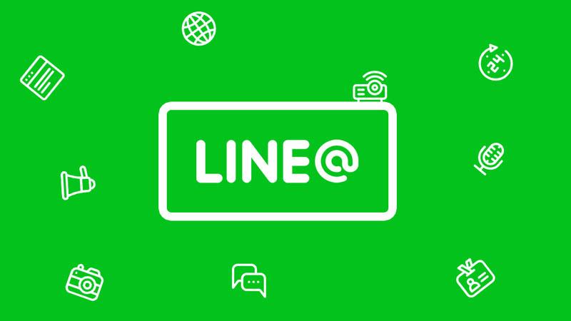 LINEで完結プロフィールムービーの準備