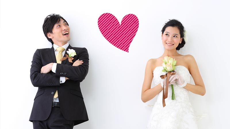 結婚式のプロフィールムービーを上手に作るコツ